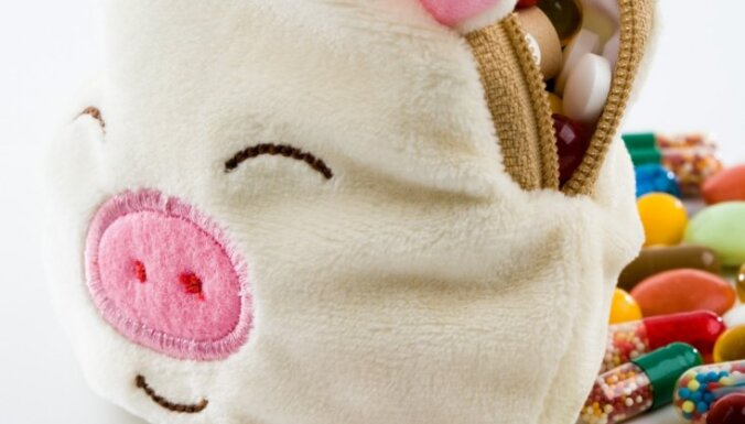 Četri soļi, kā pasargāt mazuli no herpes vīrusa