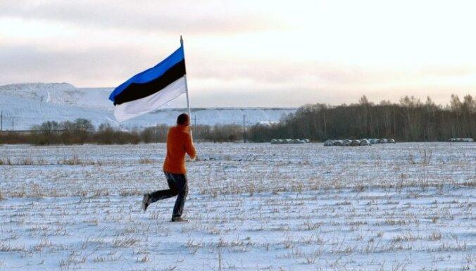 Спикер парламента Эстонии обвинил РФ в аннексии 5 процентов страны
