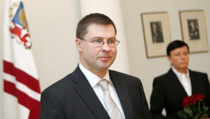Premjers pieņems Mūrnieces demisiju; ministre amatu atstās jūnijā