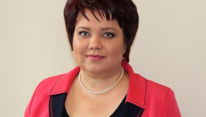Daiga Avdejanova: Datu drošība – atbildība pret sabiedrību