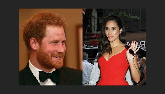 Prinča Harija jaunās simpātijas pusmāsa piedraud atklāt neglaimojošus noslēpumus
