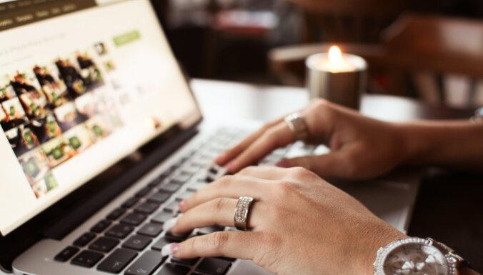Sievietei sociālajos tīklos izkrāpj 300 000 eiro