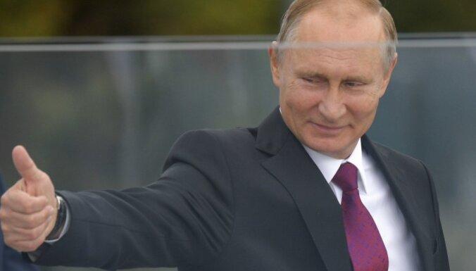 Arī otrs domājamais Skripaļa indētājs saņēmis Krievijas varoņa nosaukumu