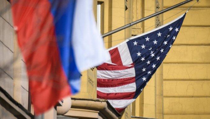 ASV diplomātiem Ķīnā un Krievijā bijuši 'Havanas sindroma' simptomi