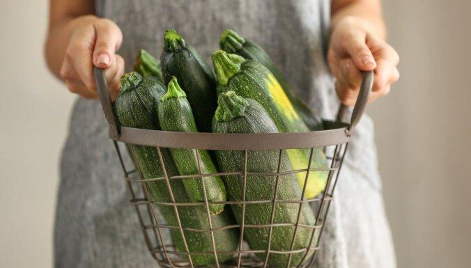 Vispusīgais dārzenis kabacis: kas tajā vērtīgs un kā vislabāk pagatavot