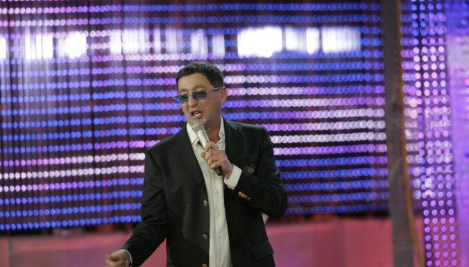 Vairākās valstīs 'melnajā sarakstā' iekļautais mūziķis Grigorijs Ļepss februārī uzstāsies Rīgā