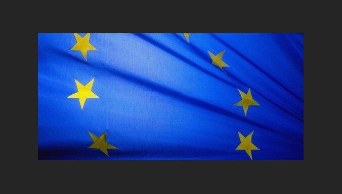 Pētījums: latvieši biežāk nekā ārvalstnieki atzīst ieguvumus no dalības ES