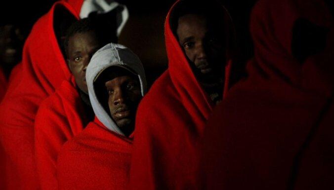 ЕС требует от Гамбии прекратить применение смертной казни