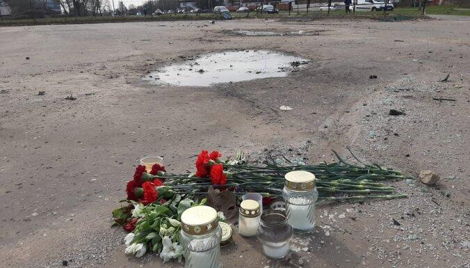 Гиргенс допустил, что убийство в Пурвциемсе — предупреждение из-за борьбы с преступными группировками