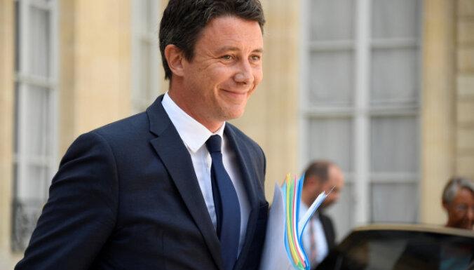 """Франция даст отпор националистам в Европе, создав """"альянс прогрессистов"""""""