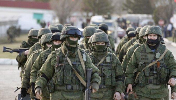 """Издание: ЕС впервые заявил о """"российских войсках"""" на Украине"""