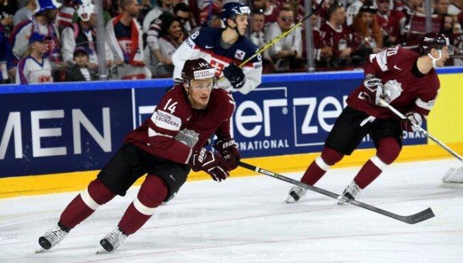 Rihards Bukarts atvadījies no Čehijas kluba; nākamā darba vieta varētu būt Rīgas 'Dinamo'