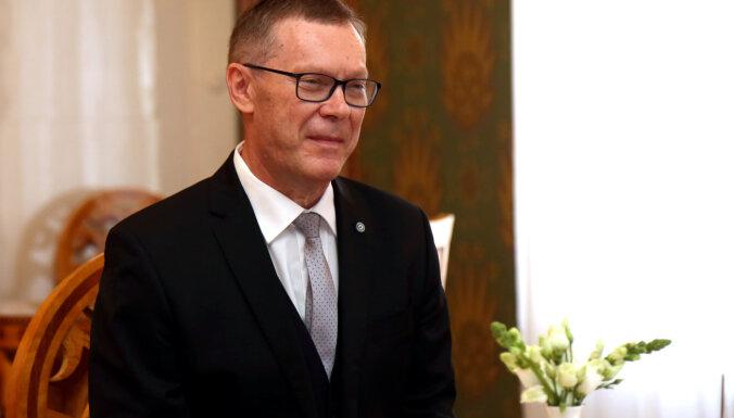 Посол Латвии в Беларуси: ситуация в стране действительно напряженная