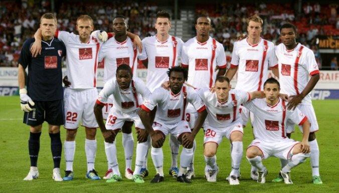 Клуб Ванина не может забить пять матчей, у Максименко очередной дебют