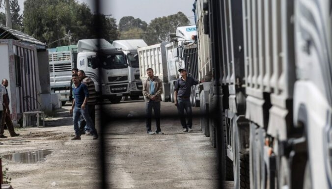 ES jāsniedz palīdzība tām valstīm, no kurām nāk migrantu plūsmas, uzskata Vaidere