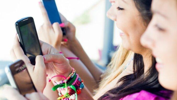 Konkursā 'Latvijas jauniešu netiķete' aicina skolēnus radīt labas digitālas uzvedības vadlīnijas