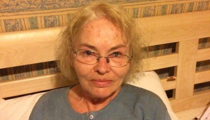 Из пансионата ушла и пропала 67-летняя женщина