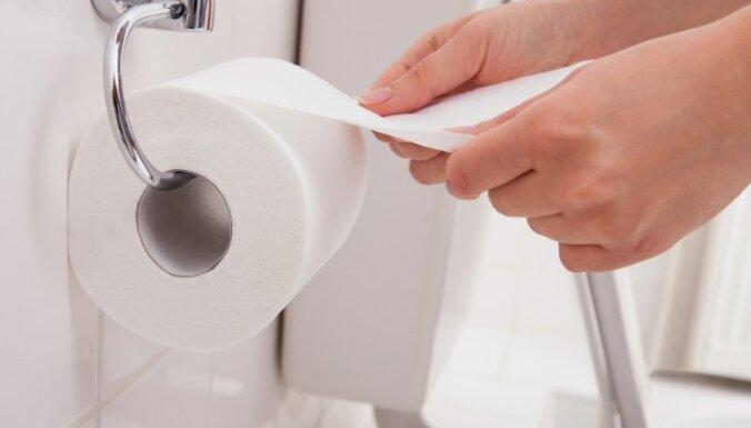 Странные туалетные привычки Запада глазами остального мира
