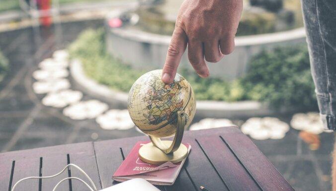 Nosauktas ceļošanai draudzīgākās pases; Latvija 12. vietā