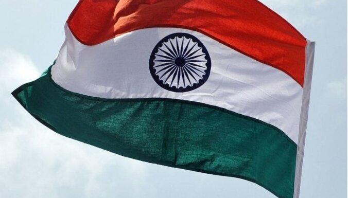 Хоккеисты Индии выиграли первый матч в своей истории