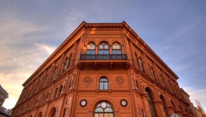 Mākslas muzejā 'Rīgas Birža' tiks izstādītas gleznas no Orsē muzeja un Žorža Pompidū centra Parīzē