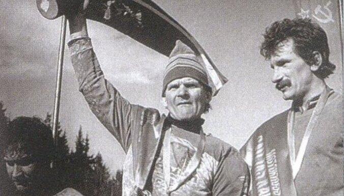 Jānis Serģis saņems balvu par mūža ieguldījumu sportā