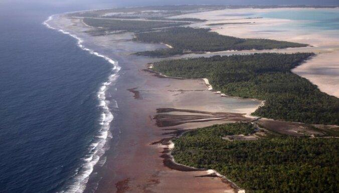 Krievu miljonārs Klusā okeāna salās grib atjaunot Romanovu impēriju