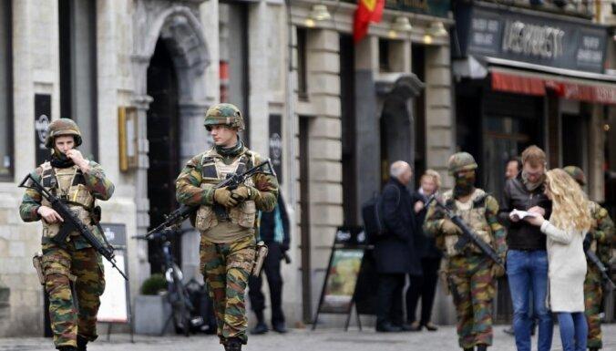 Briseles terorists īrējis dzīvokli, ko izmantojusi Parīzē uzbrukumus sarīkojusī šūniņa