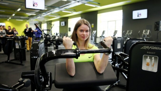 Lemon Gym собирается возобновить работу трех тренажерных залов