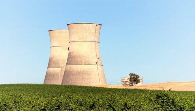 Франция: атомщики шпионили против Greenpeace