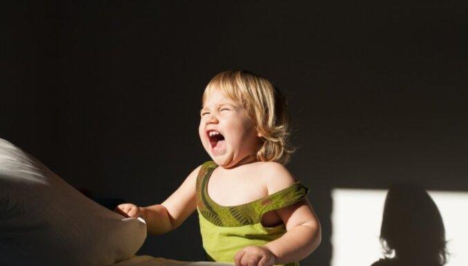 Uz konsultācijām par uzvedību VBTAI izveidojušās rindas; jaunākais 'huligāns' – divgadniece