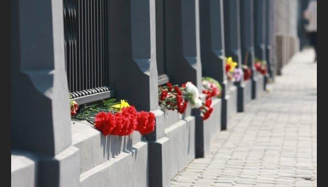 Laikraksts: sprādzienā Maskavas metro vainojama nepilngadīgā 'melnā atraitne'