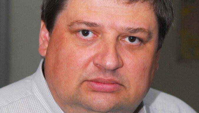 Dainis Lemešonoks: Savus krievus izdāļāsim, svešus diedelēsim?