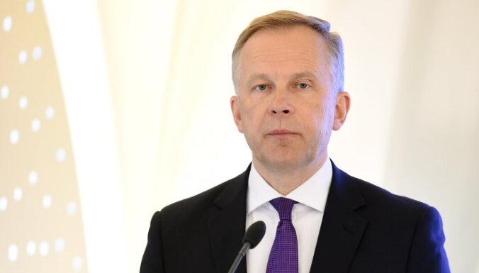 Римшевич: темп развития экономики Латвии слабый; не хватает структурных реформ