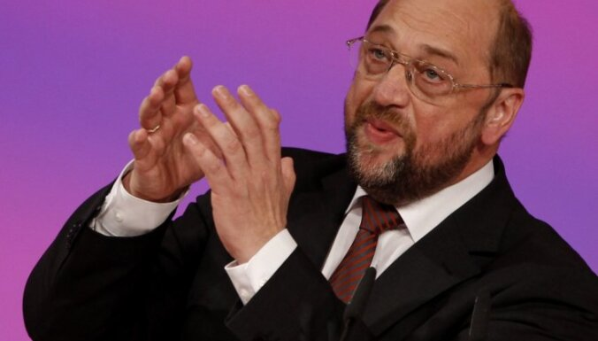 Глава ЕП настроен скептически относительно 7-летнего бюджета ЕС