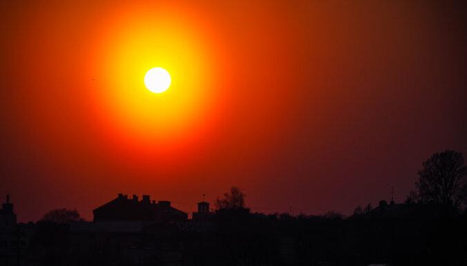 Pēc Lieldienām Latvijā ievērojami pasliktinājusies gaisa kvalitāte