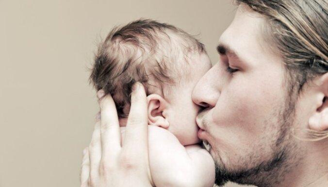 Отцовский инстинкт: миф, реальность, заблуждение?