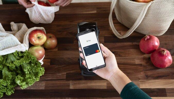 В Латвию пришел сервис Google Pay: он стал доступен клиентам Swedbank, Revolut и других интернет-банков