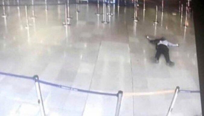 Orlī uzbrucējs: lidostā ierados, lai mirtu Allāha vārdā