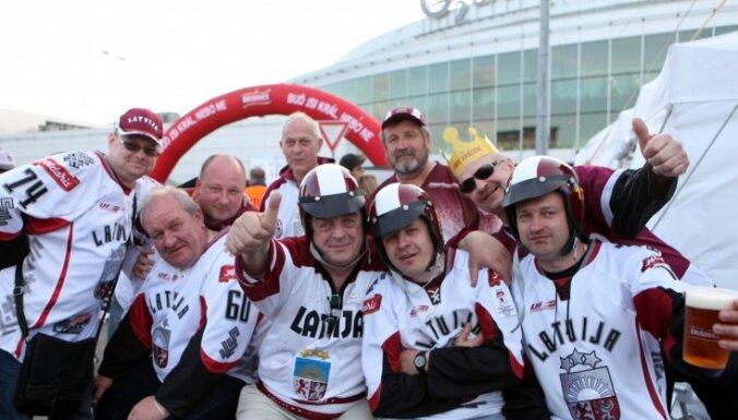Организаторы чемпионата мира расскажут о приобретении билетов на хоккей и протоколе Covid-19