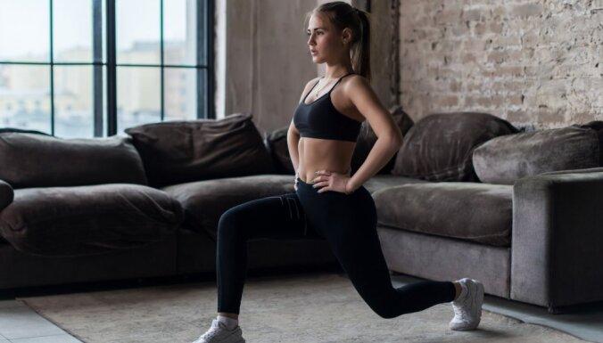 От скакалки до лестницы. 9 отличных упражнений для тех, кто ненавидит бег