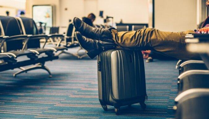 8 ieteikumi, kā īsināt laiku lidostā