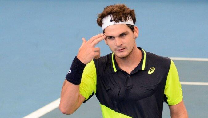 Covid-19: profesionālajā tenisā konstatēts pirmais saslimušais
