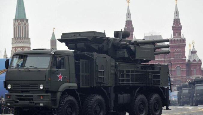 Россия впервые испытала гиперзвуковую ракету для ЗРК