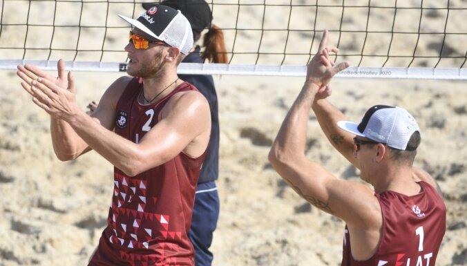 Uz Tokijas olimpiskajām spēlēm dodas pirmie Latvijas sportisti