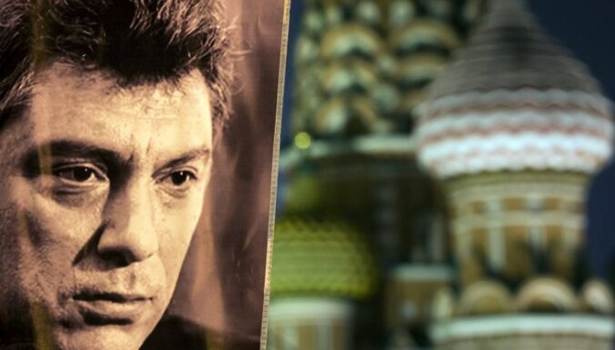 Убийство Немцова: присяжные сочли всех подсудимых виновными