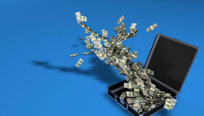 США оштрафуют банки на $5 млрд. за манипуляции на валютном рынке