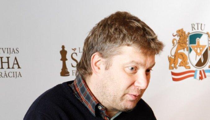 Россиянин Морозевич выиграл турнир в Юрмале, Широв — второй