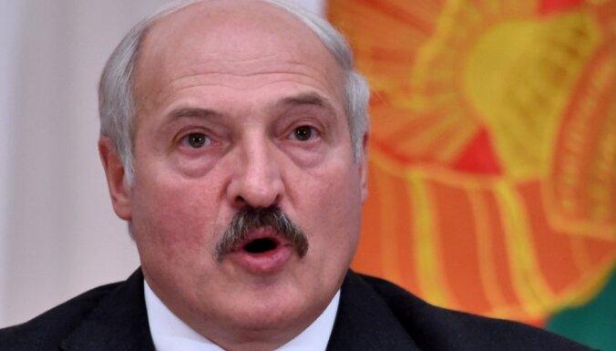 За пост президента Беларуси с Лукашенко поборется левый кандидат