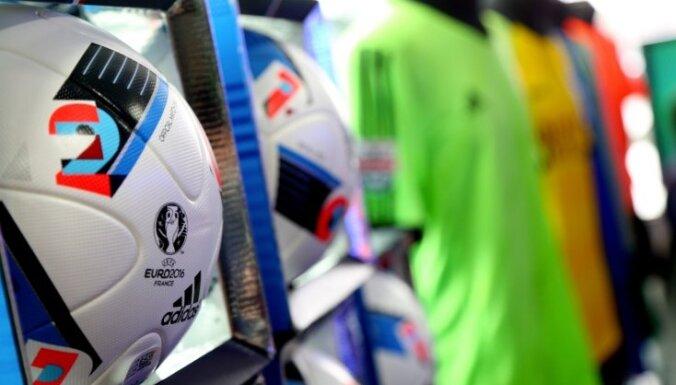 'Daugavpils'/'Progress' futbolisti nodrošina atgriešanos virslīgā